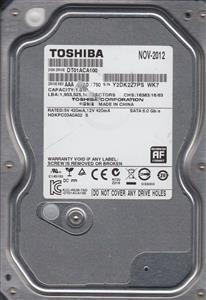TOSHIBA 1TB-32MB-DT01ACA100